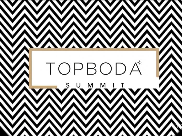 Estuvimos en TopBoda Summit